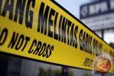 Kapolda: labfor selidiki Ledakan di Kediaman Wali Kota Kendari