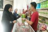 Tamu HPN 2017 Belanja Cinderamata Khas Maluku