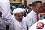 Polisi selidiki dugaan penghinaan terhadap Rizieq Shihab