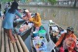 Dinas Pariwisata apresiasi penataan Sungai Sekanak