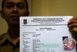 Pemegang surat keterangan kependudukan di Yogyakarta tak ada lagi
