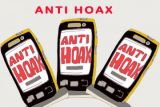 "AMPI bersama mahasiswa suarakan ""stop hoaks"""