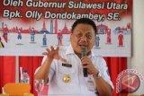 Gubenur Sulut Berharap Warga Pendatang Laporkan Identitas