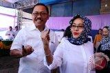 SDK-Kalma Unggul Sementara Di Pilkada Sulbar