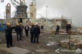 KPK Kunjungi Geo Dipa Energi Unit Dieng