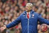 Bos Arsenal Wenger kritik penundaan Var di Liga Inggris