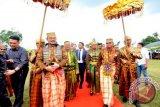 Gubernur Kucurkan Bantuan Rp2,3 Miliar Untuk Enrekang