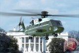 "Armada Helikopter ""Marine One"" Paling Mahal di Dunia"