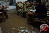 Banjir melanda Bandarlampung