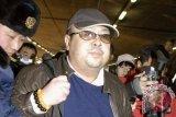 Gas Syaraf VX, Racun Pembunuh Kim Jong-nam