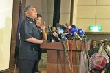 Penahanan Siti Aisyah diperpanjang tujuh hari