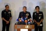 Terkait Pembunuhan King Jong-nam, Korea Utara Tuntut Malaysia Bebaskan Tiga Tersangka