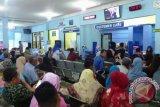 Imigrasi Palembang siapkan  petugas khusus bantu daftar daring