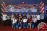 Ormas GPPMP Berkomitmen Bangun Sinergi Dengan Pemerintah