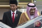Spesifikasi Mercy S 600 yang Ditumpangi Raja Salman