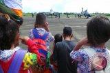 TNI-RAAF gelar latihan bersama Rajawali Ausindo di Kupang