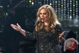 Adele Tak Ingin Gelar Tur Konser Lagi, Kenapa Ya?