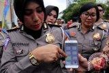 Pengadilan mulai sidangkan pelanggar lalu lintas daring