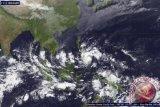Bibit Siklon Tropis Dekati Wilayah NTT