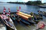 Pemerintah apresiasi bantuan ANTAM kepada nelayan