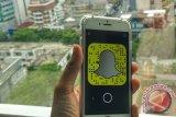 Wow! 500 Juta Unduhan Snapchat Di Android