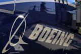 Boeing pangkas produksi bulanan Jet 737 setelah dilarang terbang dan mematikan