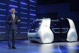 Optimisme Pabrikan Mobil Eropa dibalik Pameran Jenewa Auto Show