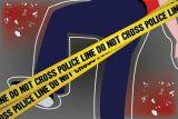 Kecelakaan di tol Surabaya-Jombang renggut dua korban jiwa
