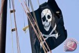 Kapal ekspedisi Norwegia dibajak perompak  di lepas pantai Benin