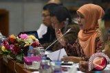 Dukung Jokowi, Khofifah akan mengkomunikasikan dengan partai pengusung