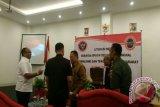 Wagub Apresiasi Literasi Media Dilakukan FKPT Sultra
