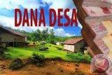 Pencairan Dana Desa Menunggu SPJ Kades