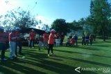 Promosikan Wisata, Turnamen Golf Wali Kota Magelang Digelar