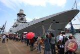 Kapal Italia diserang perompak di Teluk Meksiko