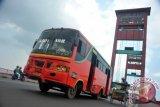 Bus Kota di Palembang segera dibersihkan