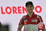 Sulit bersama Ducati, Lorenzo siap berjuang raih pole pada GP Qatar