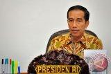 Presiden Jokowi minta Pondok Pesantren Tingkatkan diklat