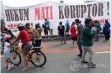 Ganjar: Hukuman mati koruptor harus dibahas secara matang