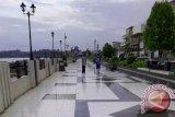 WFC Muara Teweh Akan Dijadikan Ikon Kota