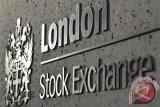 Saham FTSE-100 Inggris ditutup naik 0,34 persen