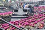 KSAL: Marinir harus Bisa Atasi Serangan Terorisme, Bambang Jabat Dankomar