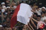 Kedutaan Besar Indonesia Lakukan Sholat Ghaib