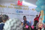 Dongeng Peringatan Hari Air Sedunia
