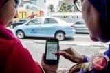 Seperti taksi konveksional, Ojek daring berlakukan tarif