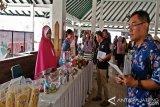 Dinkop Dorong Tiap Desa Hasilkan Produk Unggulan