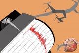 Lebak diguncang gempa 5,2 pada skala Richter