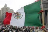 Dubes Meksiko coba mencuri di toko Argentina mundur