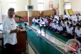 228 Siswa MTsN Batusangkar Ikuti Muhasabah Menjelang UNBM
