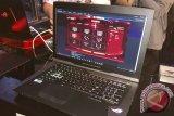Asus Rilis Notebook Gaming