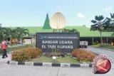Angksa Pura to expand El Tari Airport